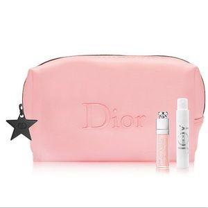 Dior beauty Set New Travel